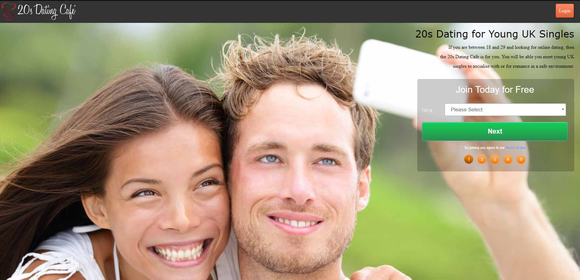 Best international matchmaking site