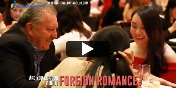 Introduction to International Dating Club Video