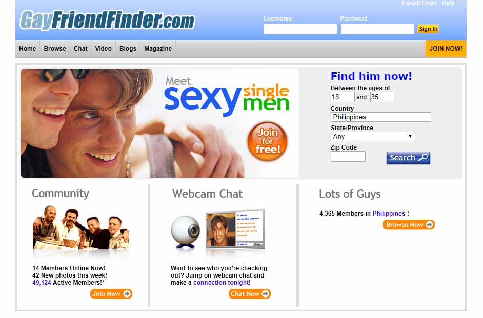 Dating site review blogs