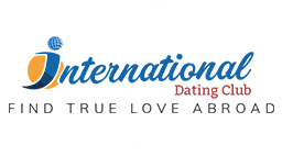 International Dating Club | Logo