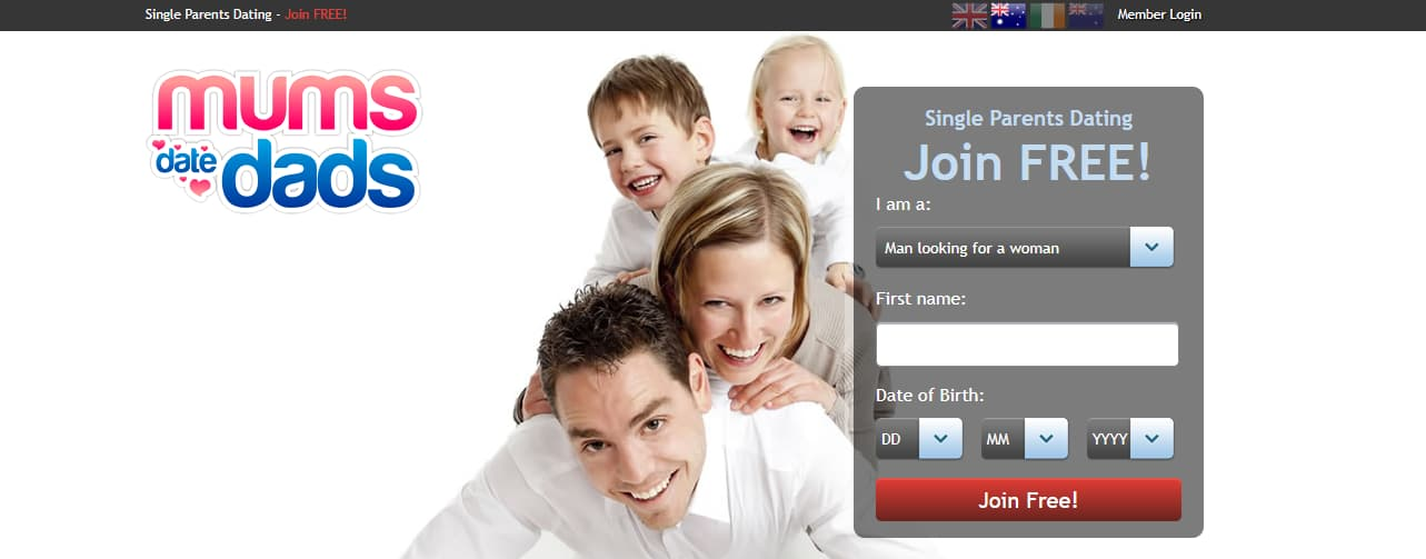 odum single parent dating site Singleparentmatchcom is a colorful and inviting website that allows parents to meet others for sought after grown up talk the site offers a number of articles and other resources to help those just getting back into the dating world make a smooth transition.