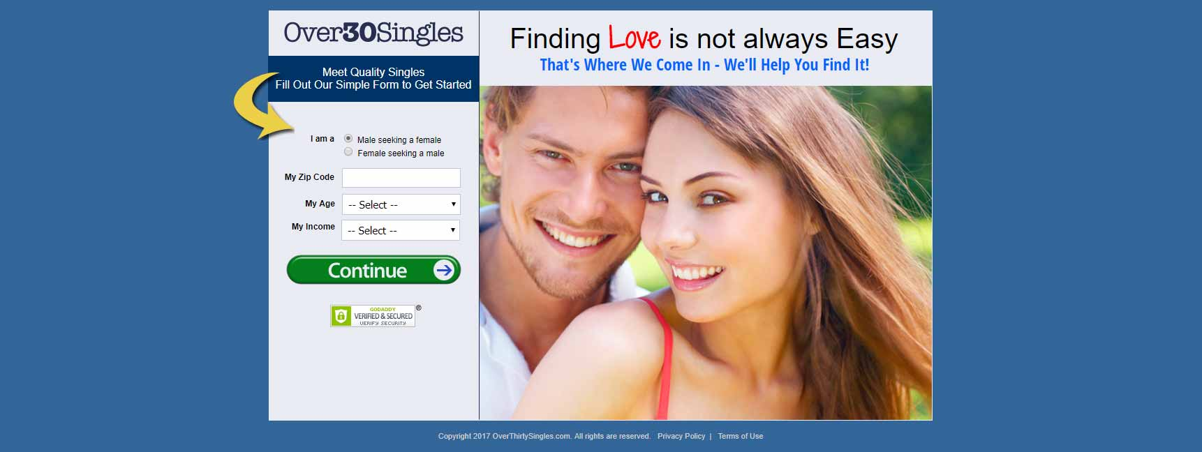 International love dating sites